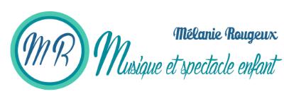 logo Mélanie Rougeux